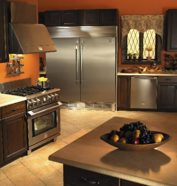 Gold Notes Guest Post European Kitchen Design Blog