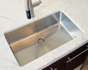 Delicieux Crisp Elegance U2013 Affluence Seamless Sink SR3019 8