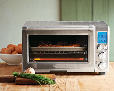 Breville Countertop Convection Oven Accessories : GOLD NOTES: Sensible Style Kitchens and Baths for Home Sellers