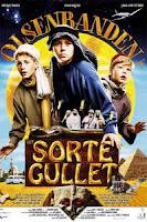El secreto del oro negro (2009) online y gratis