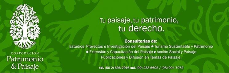Corporación Patrimonio y Paisaje. CPyP