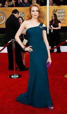 Evan Rachel Wood Photo in Red Carpet