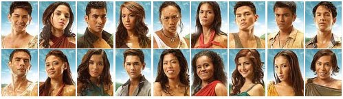 Survivor Philippines - Season 4 - IMDb