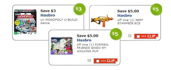 printable coupons for target. your Target Toy Coupons as