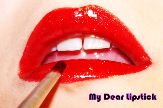 My Dear Lipstick
