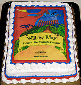 Willow May Cake