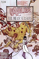 Fables Volume 5