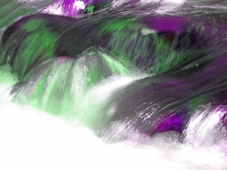 Colored Water