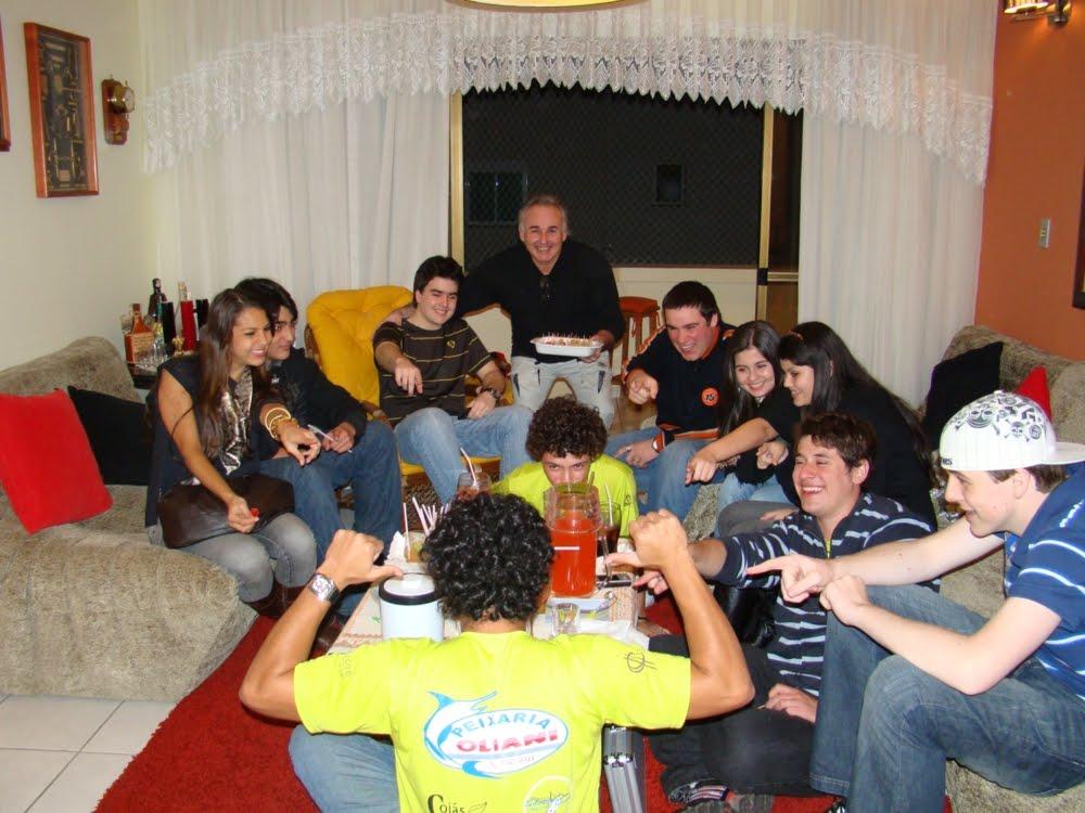 TURMA BRAVA 2009