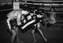 Programa Muay Thai KIDS