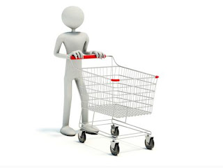 shopping+cart Menjual Fatwa (Fatwa Shopping)