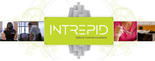 Intrepid Hybrid Communications - Utah Public Relations - SLC Advertising Agency