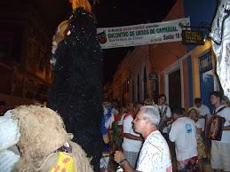 ENCONTRO DE URSOS DE CARNAVAL 2010