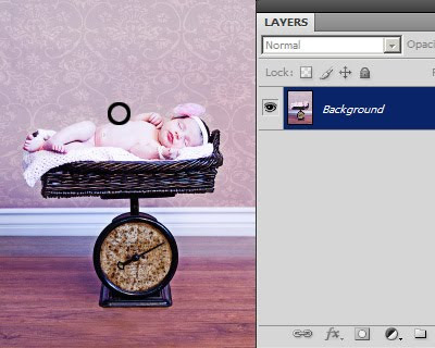 how to make fading background responsive