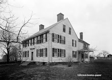 BRAYTON HOMESTEAD circa 1796