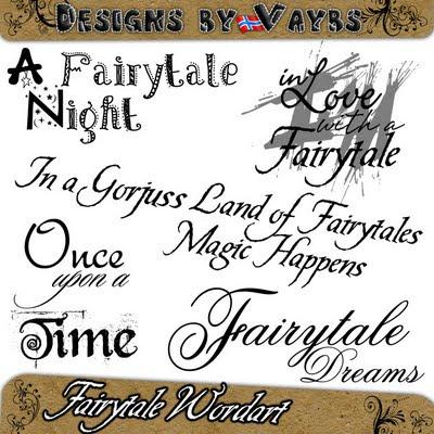 http://designsbyvaybs.blogspot.com/2009/08/fairytale-wordart.html