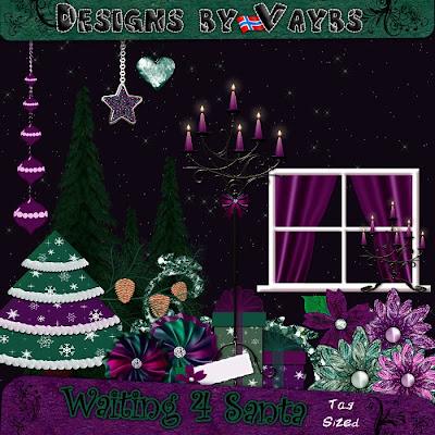 http://designsbyvaybs.blogspot.com/2009/11/waitng-4-santa-tag-kit.html