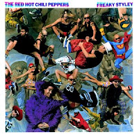 Red Hot Chili Peppers - Freaky Styley