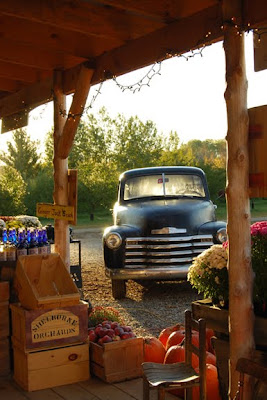 Shelburne Orchards