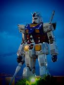Gundam Warisan ver 2.0