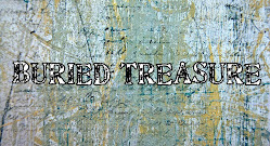 Buried Treasure 2009