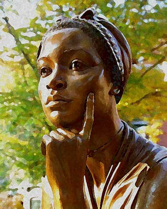 an introduction to the life and works of phillis wheatley an african american writer
