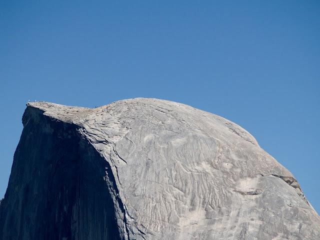 Cima del Half Dome