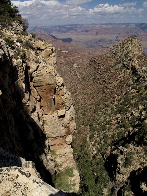 Sendero Grandview Trail