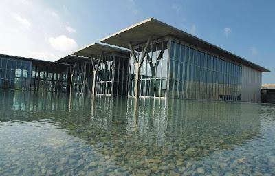Art et caetera tadao ando for Architecture japonaise moderne