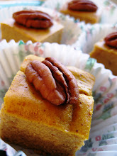 "protein pumpkin pie ""party bites"""