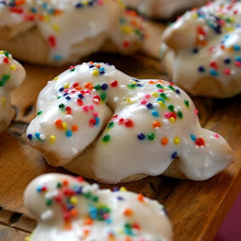 Italian Holiday Cookies