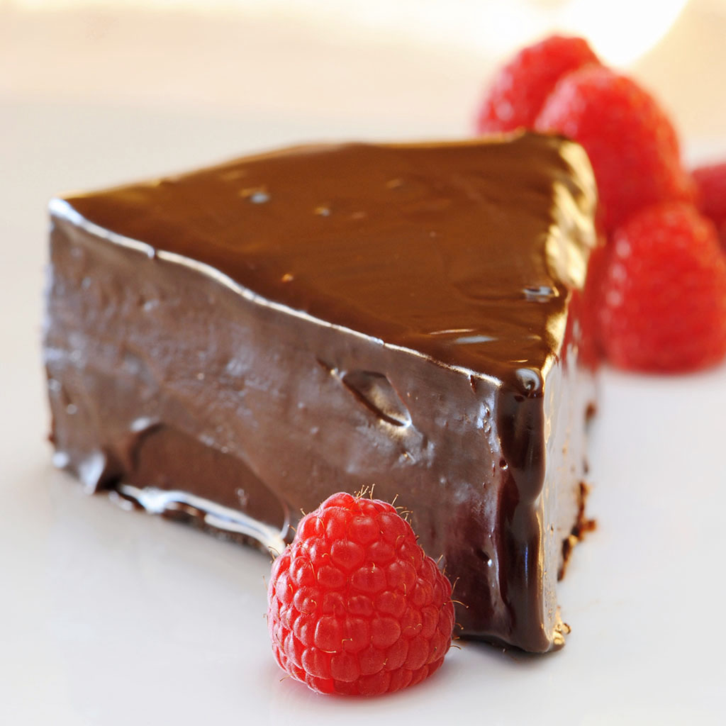 Flourless Chocolate Cake By Martha Stewart