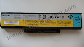 Аккумуляторная батарея ноутбука Lenovo E43-4KS-B (59035691)