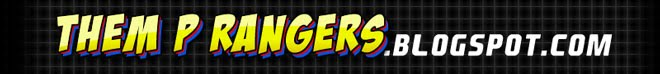 THEM P Ranger$