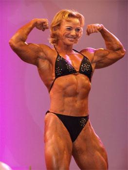 esteroides en el gym