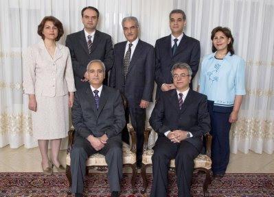 Yaran Iran