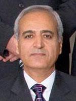 Mr. Behrouz Tavakkoli