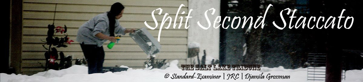 Split Second Staccato