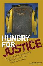 Ada 2 hal yang dihadiahkan Tuhan pada manusia untuk hidup: Sabda dan Nasi