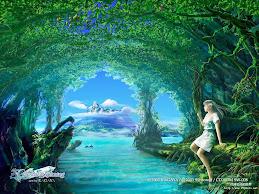 Mi mundo de fantasias