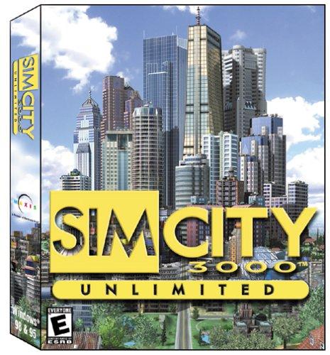 Sim City 3000 Serial Number