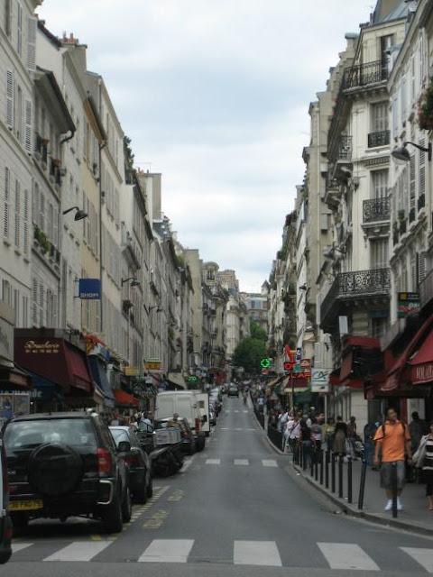 Centro esp rita manjedoura de belem a fran a no tempo de for Le miroir rue des martyrs