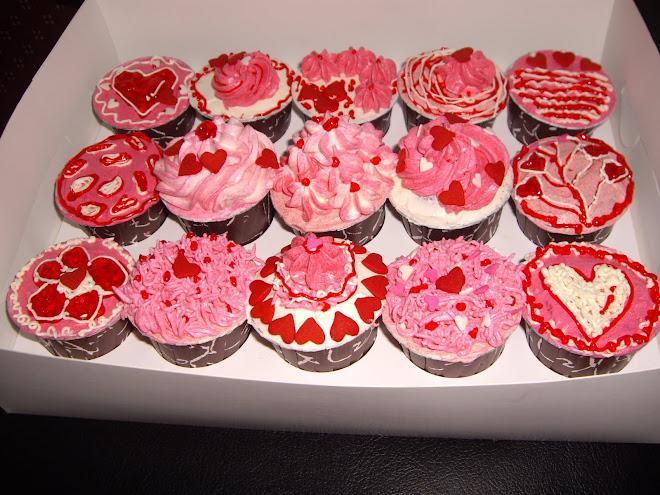 ceria cuppies....