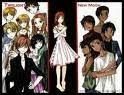 Los Cullen, Bella y Los Licantropos