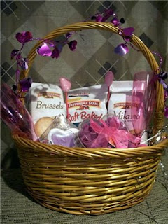 Gift Basket Picture