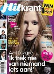 Revista Hitkrant  2010