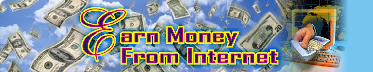 Earn Money Online in Easy Way