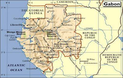 MIKANDA 2013 : Canal + Afrique