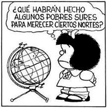 Mafalda enseña