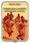Introduccion a la moderna antropologia cultural (1977)